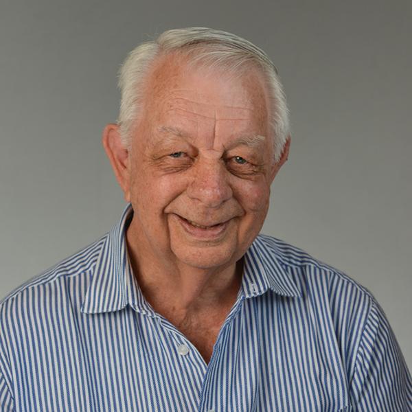 ASHLEY LATTIMER - Chairman - Founder of TradeLink Retail Systems (Pty) Ltd (1994)